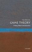 Game Theory  A Very Short Intr   Ken Binmore 2880