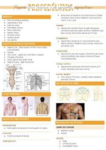 semiologia do aparelho respiratório