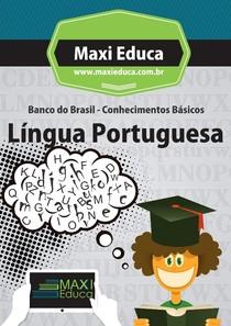 Banco do Brasil Conhecimentos básicos português - Português Bá - 14 c32f7ec3df526