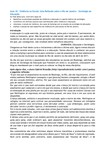 Aula 10 – Violência na Escola: Uma Reflexão sobre o Rio de Janeiro – Sociologia da Educação