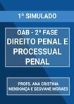 159311041516 OABXIX SIMULADO I