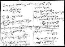 Calculo de valores máximos de funções em um ponto especifico direcionado por um versor