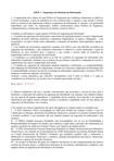 APOL 1 -  Segurança em Sistemas de Informação Nota 80