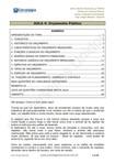 Adm. Financeira e Orçamentária   Aula 04
