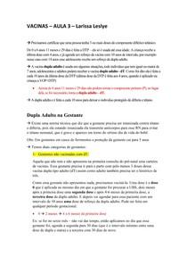 VACINAS 3