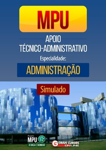 Simulado MPU   REVISADO