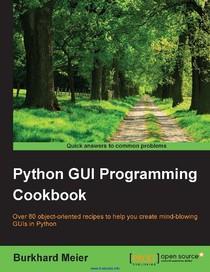 Python GUI Programming Cookbook - Desenvolvimento de Software - 50