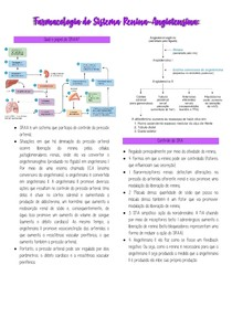 Farmacologia do Sistema Renina-Angiotensina-Aldosterona
