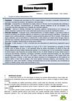 Problema 1 - Módulo XII sistema digestório