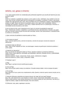 Banco de Questões Av1, AV2, AV3 e simulados   105 páginas