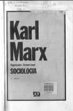 karl marx (sociologia) - grandes cientistas sociais