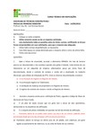 323535 GABARITO PROVA TÉCNICAS CONSTRUTIVAS I PRIMEIRO BIMESTRE