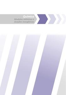 (Curta / Salve / Siga-me) Atomística / Química inorgânica / Pré vestibular / Teoria e exercícios / 01 de 06