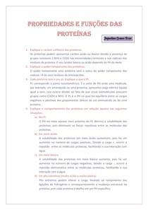 ESTUDO DIRIGIDO_propriedas_proteínas