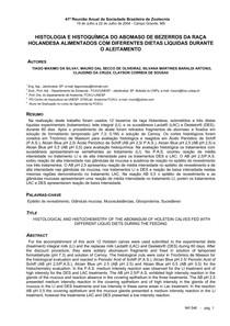 histologia_sucedâneo