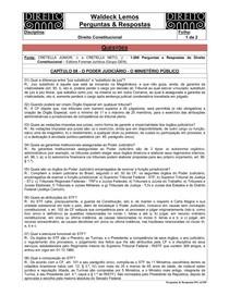WL-P & R-04-Direito Constitucional-08-O Poder Judiciário - O Ministério Público-003