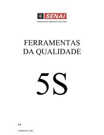 5 S   Apostila Senai SP