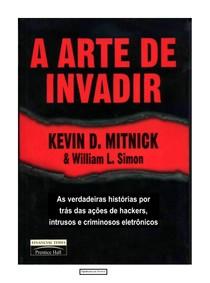 Kevin Mitnick - A Arte de Invadir