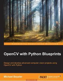 OpenCV with Python Blueprints - Programação I - 5