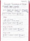 (EQE359) Caderno de Termodinâmica (Profº Fred - 2017.1) APENAS P2