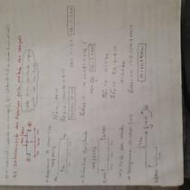 Determinação de esforços pelo método das seções