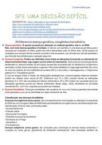 SP3_ UMA DECISÃO DIFÍCIL