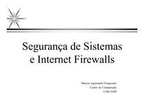 Redes - Segurança