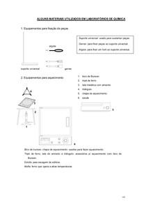 Materiais e instrumentos