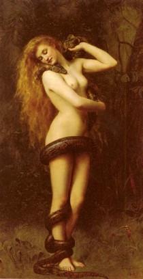 John Collier  - Lilith