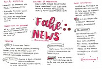 Fake News - Redação ENEM