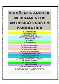 03cbdfdbda0 Cinquenta anos de Medicamentos Antipsicóticos em Psiquiatria FROTA