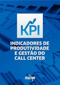 Apostila Indicadores De Produtividade E Gestão Do Call