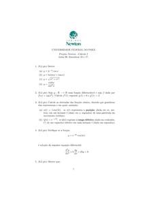 Lista 6 - C1