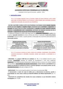 LEI 9099 95 COMENTADA EPUB