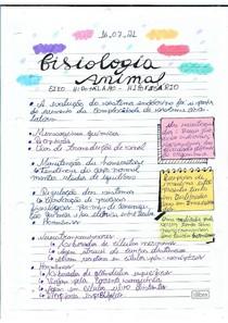 Eixo Hipotalamo-hipofisario introdução