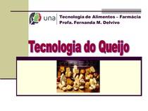 Tecnologia de Queijos