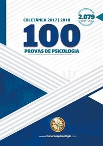 PROVAS DE CONCURSOS - @CONCURSOSPSICOLOGIA