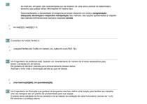 - AV1 - AV2 - Linguagem de Programação