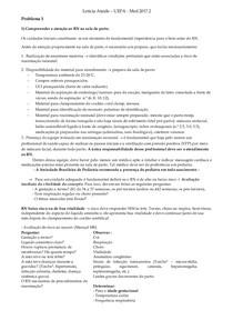 Tutoria - Pediatria