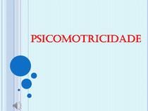 A IMPORTANCIA DA PSICOMOTRICIDADE NO DESENVOLVIMENTO INFANTIL