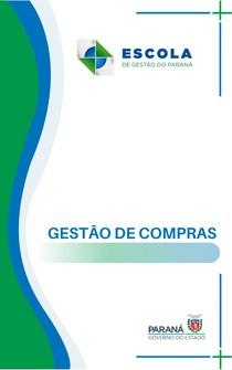APOSTILA - GESTÃO DE COMPRAS