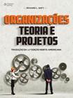 Organizações - Teoria e Projetos