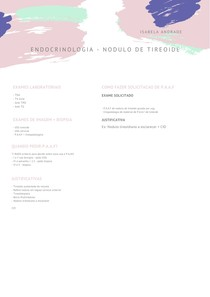 Guia de bolso clinica - hipo + nódulos