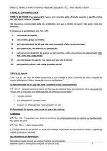 04 2016.1 EXTINCAO DA PUNIBILIDADE