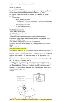 Diagnóstico por Imagens Veterinária - Introdução