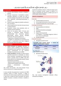 Vascular Varizes de MMII
