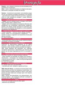 10 - TIPOS DE IMUNIZAÇÃO