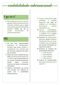RESUMO- PROVA CONT INTERNACIONAL 10 DE SETEMBRO