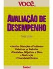 VOCÊ S.A.   AVALIAÇÃO DO DESEMPENHO