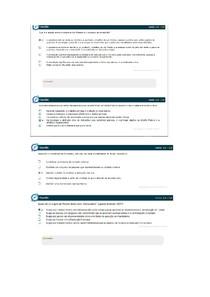 Estrutura do Serviço Público - Estácio